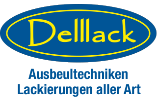 Delllack Logo